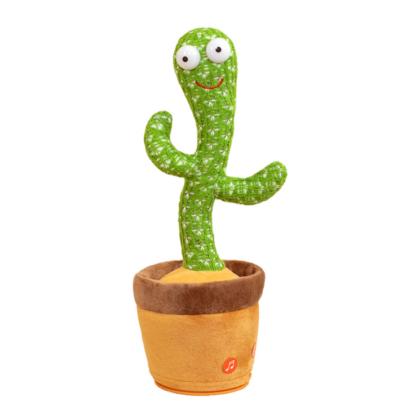 Jucarie Cactus de Plus Dansator
